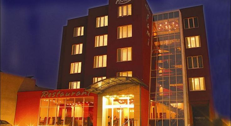 Hotel Pami Cluj-Napoca Situated at the entrance to Cluj-Napoca on the E60 coming from Oradea, Hotel Pami is close to the Faculty of Veterinary Medicine and Agronomy. It provides free Wi-Fi.  The city centre can be reached within a few minutes' walk.