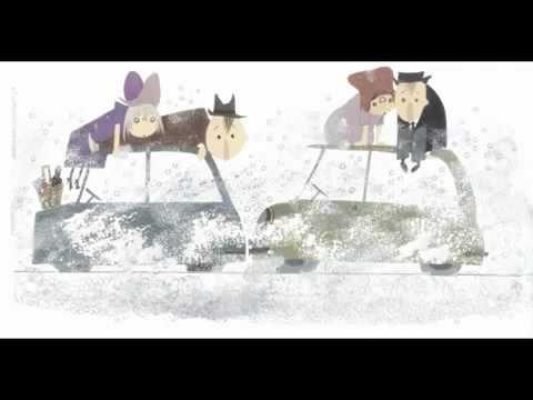 Floddertje - Schuim (Bron: Youtube / Babywoorden) - naar het verhaal van Annie M.G. Schmidt