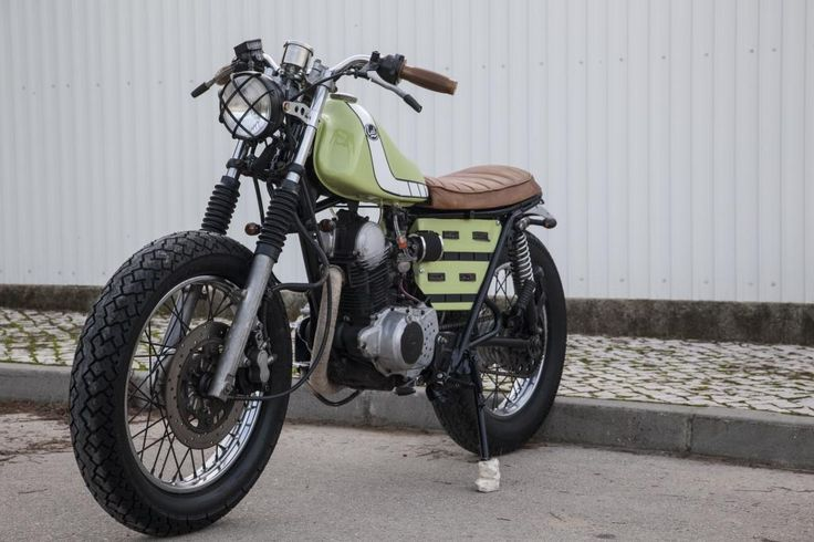 yamaha sr 125 lab 12 by lab motorcycles yamaha sr250 special pinterest motorcycles and labs. Black Bedroom Furniture Sets. Home Design Ideas