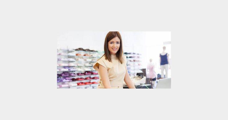 Lettre de motivation pour un poste de vendeuse : modèle et conseils