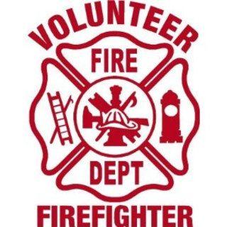 Volunteer Firefighter Emblem 17 Best ideas about Fi...