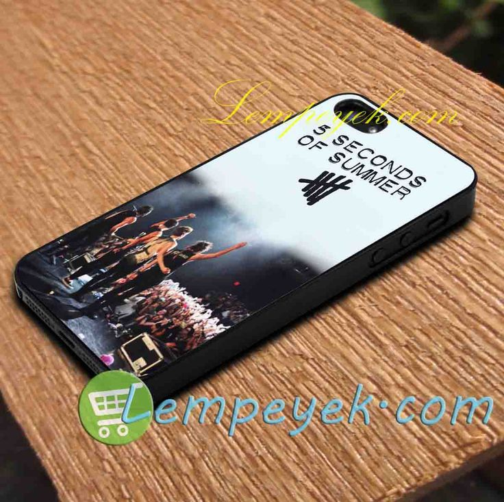 5sos Logo iphone cases, samsung galaxy cases, HTC one cases