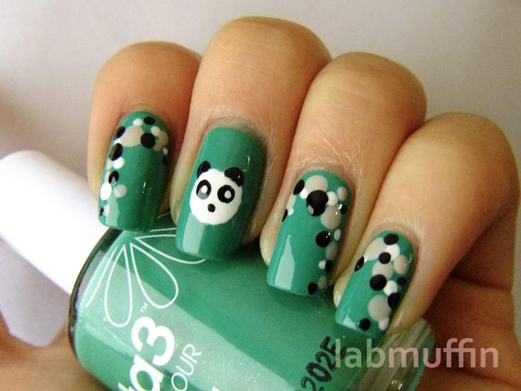 Mejores 101 imágenes de Cute Nails en Pinterest | Uñas bonitas, Arte ...