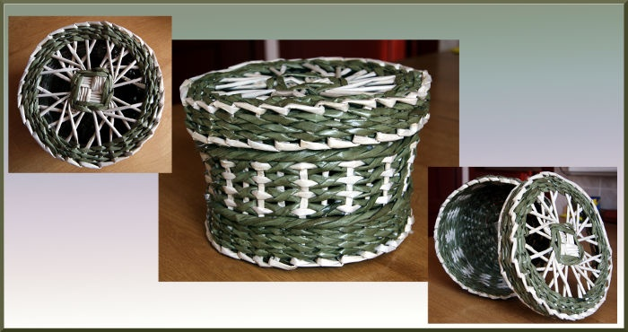wheel basket