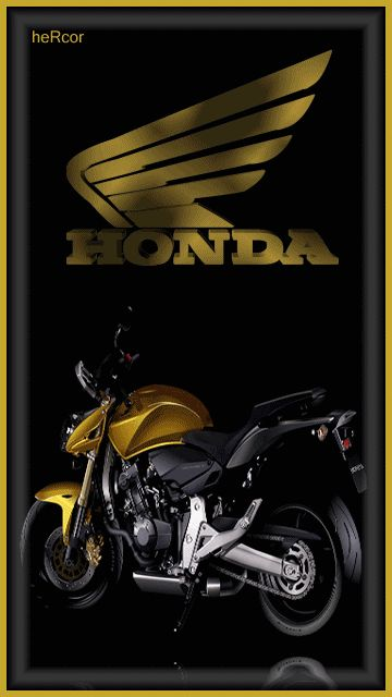 honda_motorcycle g_hc