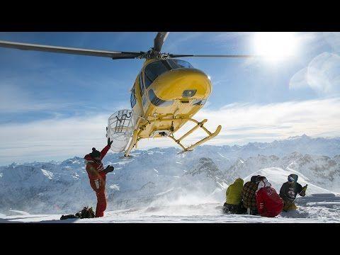 SnowShow Helicamp - heliskiing, heliboarding, ekstremalna przygoda