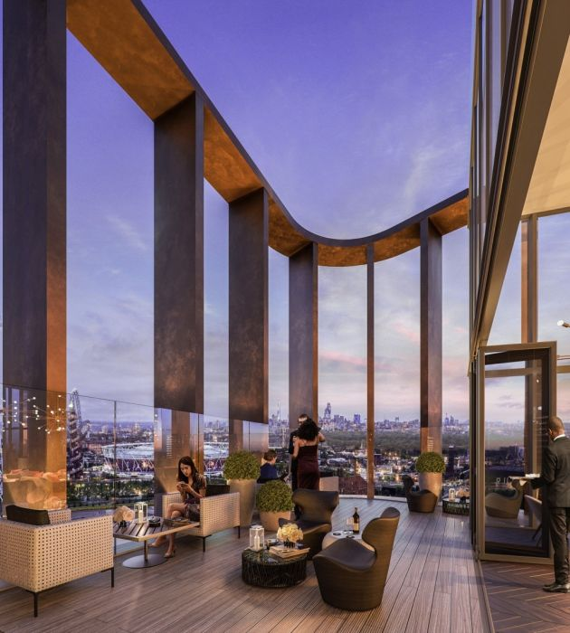 Hilton to launch third Curio Collection branded hotel in London