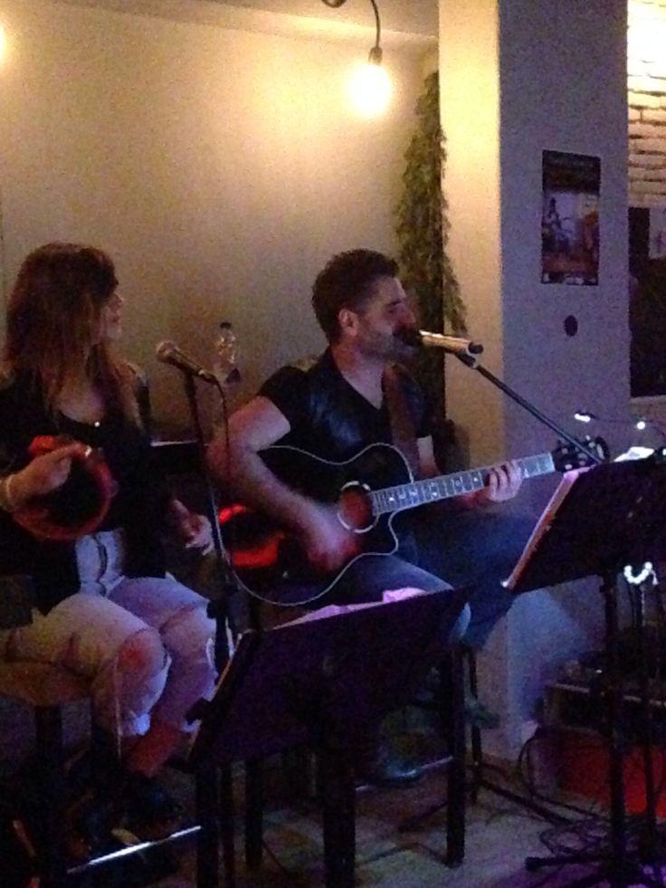 Το Justbands.gr ακούει Γιώργος Λάσκαρις Live @ Pinnochio! http://justbands.gr/giorgos-laskaris-live-pinocchio-2/