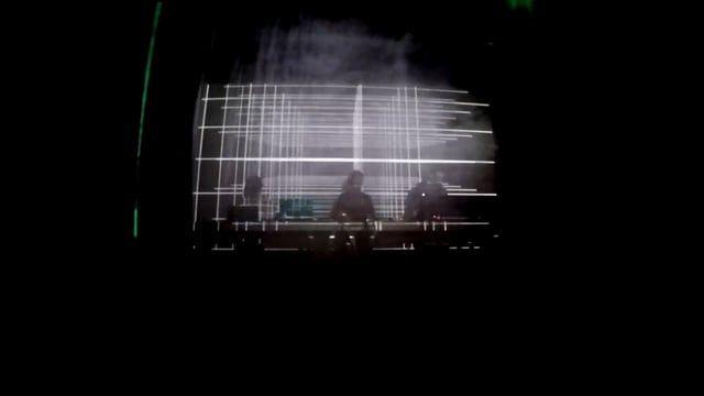 #ElectronicMusic #QuartzComposer #Lighting  Proyect Arte Producciones