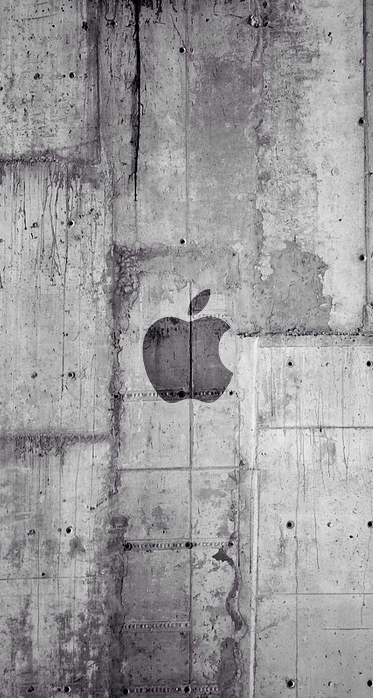 Apple black and grey