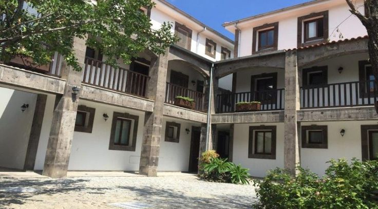 Ottoman Courtyard Apartments – 3 Bed