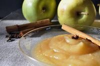 Como fazer purê de maçã