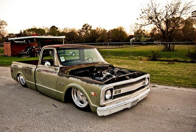1969 Chevrolet C10!!!! Fricking sexy!!!!