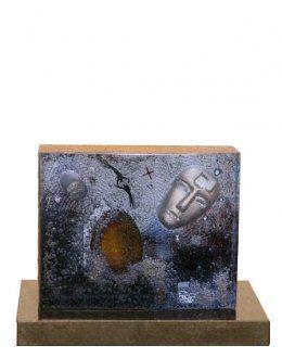 Bertil Vallien - Glaskonst - Limiterat The magic egg Beställ här! Klicka på bilden.
