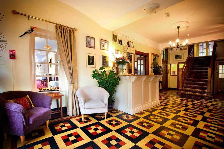West Cork Hotels | Hotels in Macroom | Gougane Barra