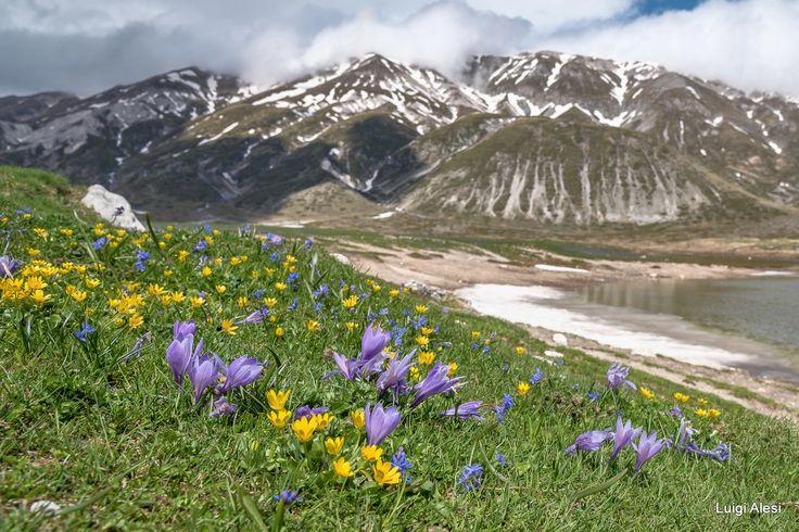 Campo Imperatore - Parco Nazionale Gran Sasso e monti della Laga