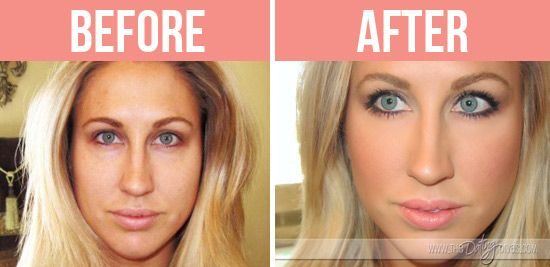 Step by Step Guide to a Flawless Face - good detailed tips and product suggestions - The Dating Divas