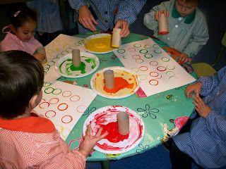 GRAFISME I CREATIVITAT: SESSIÓ 3,INFANTIL 3 ANYS