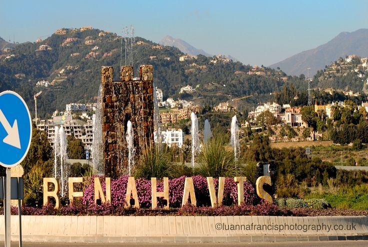 Meet Benahavis!  #Spain #Benahavis #meet #beutiful