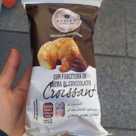 Croissant G.Cova