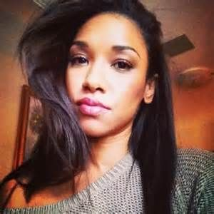 ♥♥♥ Candice Patton ♥♥♥