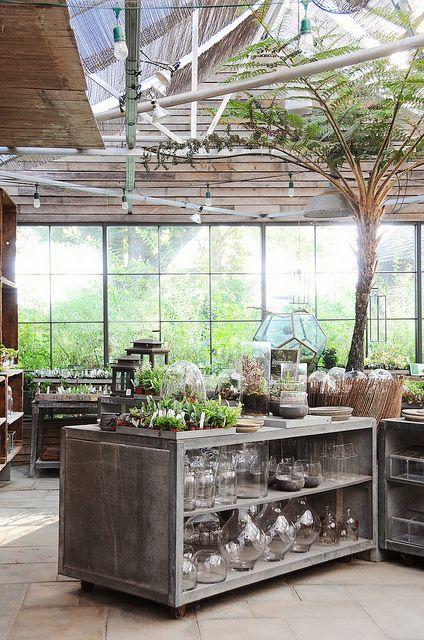 17 Best ideas about Garden Shop on Pinterest Home greenhouse