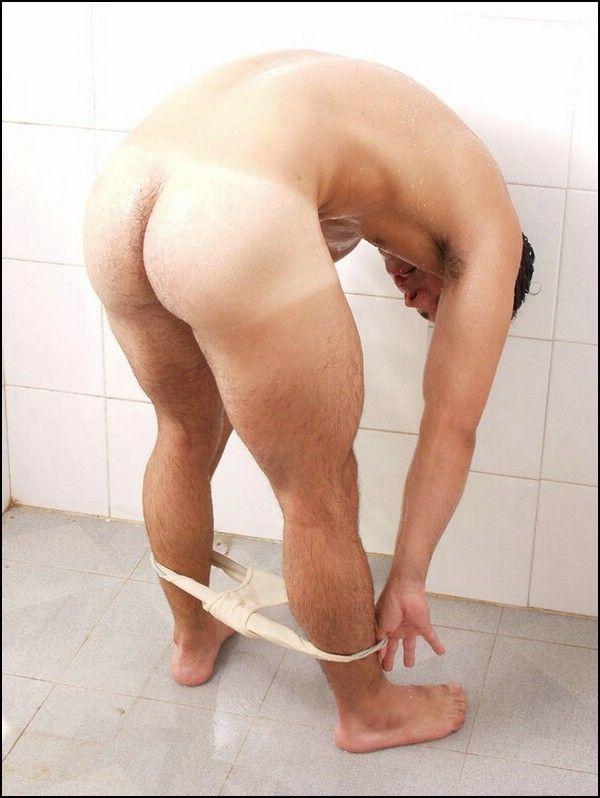 arabe poilu gay je montre mon keum