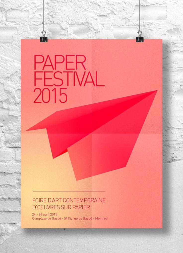 Paper Festival - Montréal
