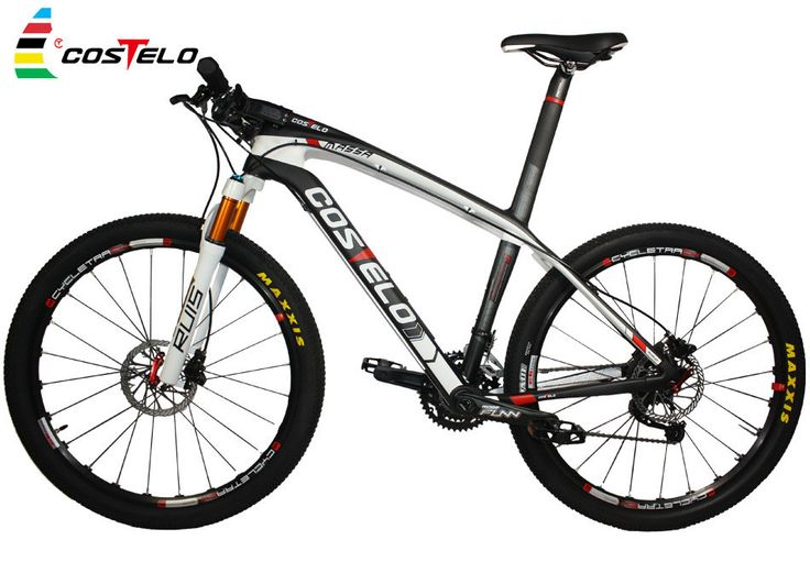 Wholesale New Arrival Costelo Massa Full Carbon Mtb Bike