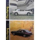 Catálogo De Agencia De La Línea Ford 1980