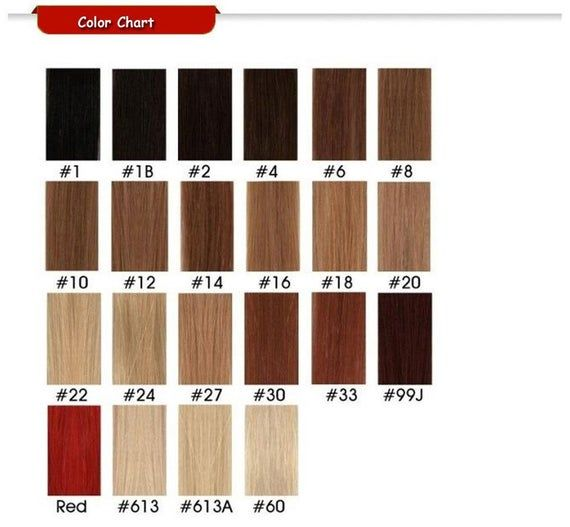 20x Human Hair Dreadlock Extensions Any Color Etsy Hair Color Chart Human Hair Dread Extensions Brown Hair Color Chart