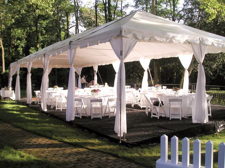 A 5K Wedding Renewal WeddingGarden WeddingForest WeddingWhite Tent