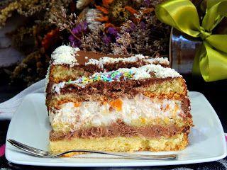 Domowe i swojskie gotowanie, przepisy na pyszne ciasta oraz desery