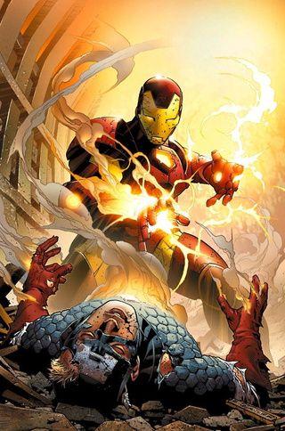 The 7 Most Essential Iron Man Comics