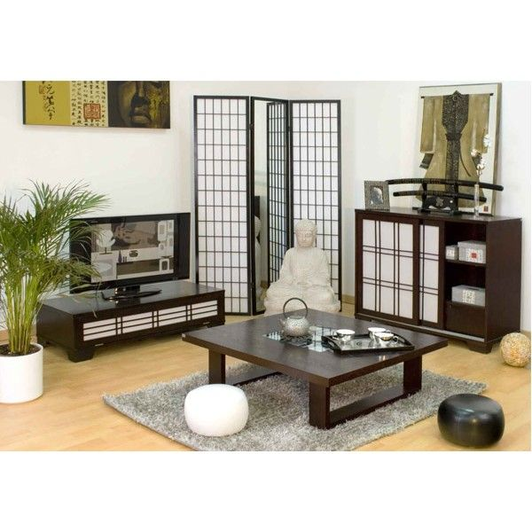 17 best images about meubles style asiatique on pinterest style armoires and tables. Black Bedroom Furniture Sets. Home Design Ideas
