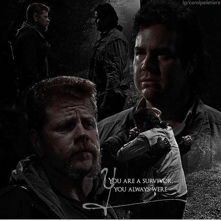 The Walking Dead                                                       …