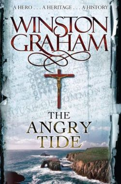 The Angry Tide by Winston Graham, Poldark book 7,  11/9