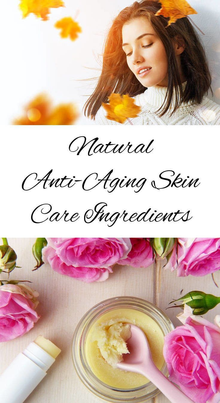 Organic Skin Care With Images Skin Care Natural Anti Aging