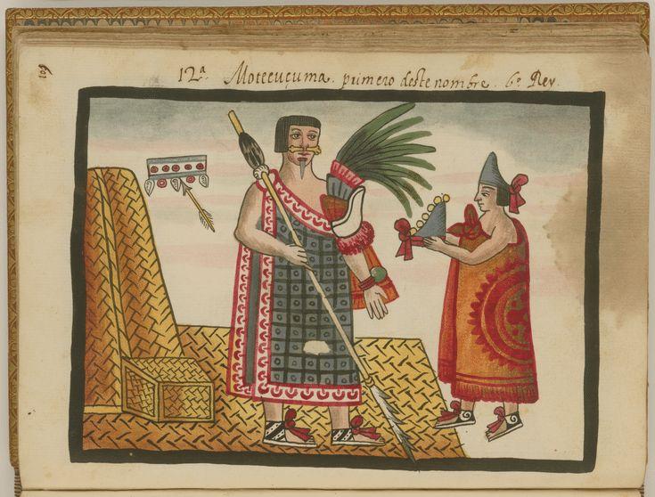 The Aztec Empire's Society, Art, Economy, Politics, and Religion: What was the Aztec society like?