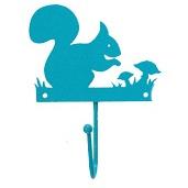 Lief kapstokje eekhoorn van Global Affairs
