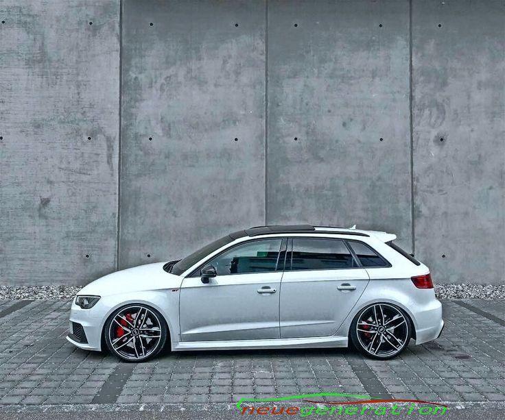 Audi A3 Sportback Audi Audi A3 Sportback Audi Sportback Audi Wagon
