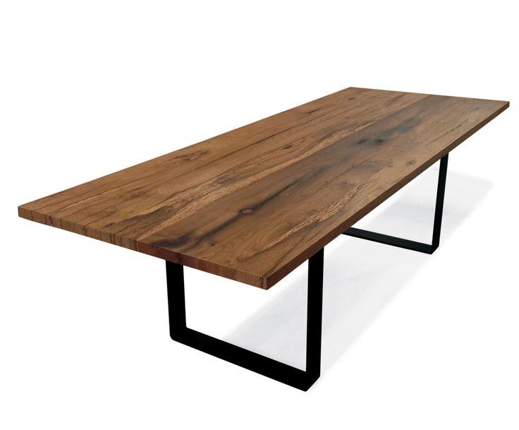 Oltre 25 idee originali per Vecchi tavoli su Pinterest | Tavoli da ...
