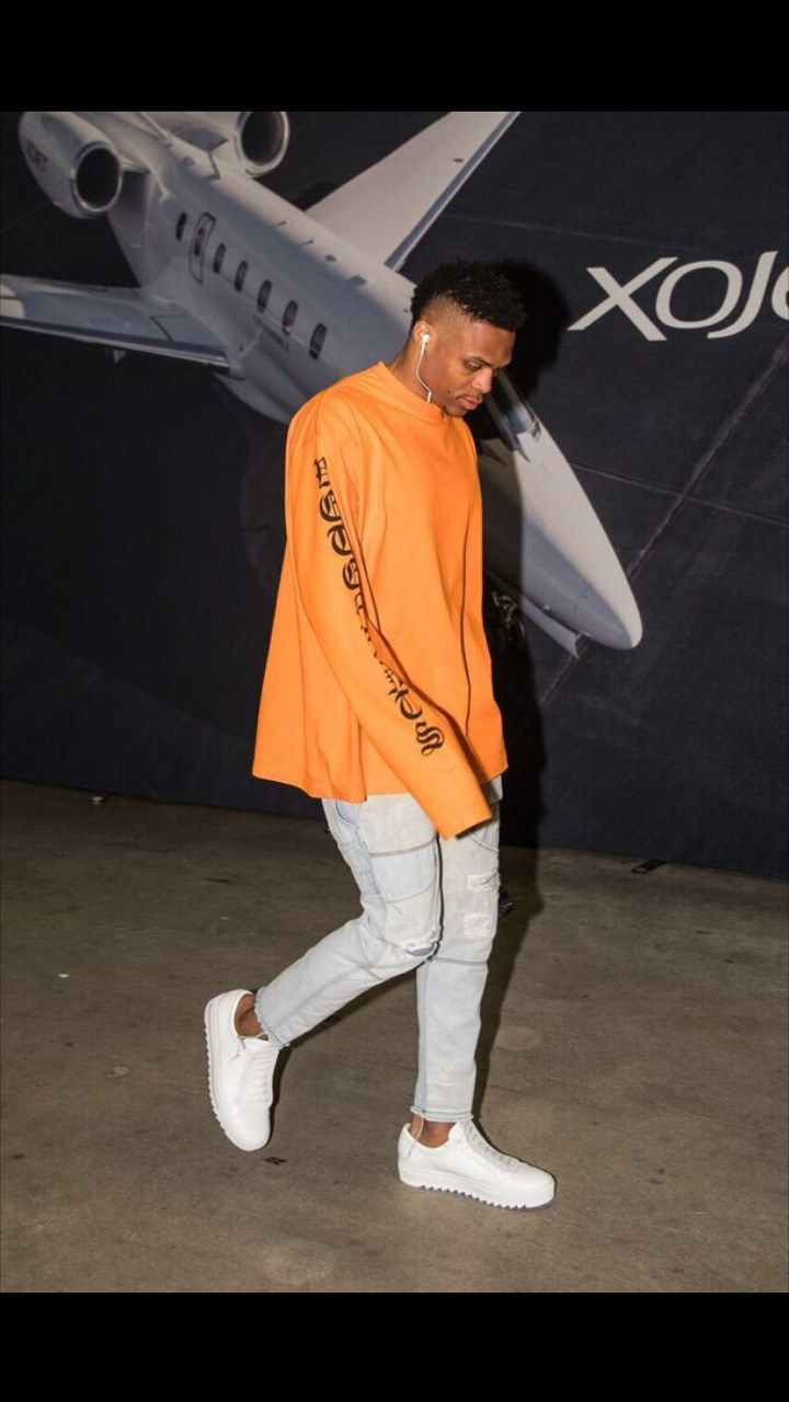 Best 25 Russell Westbrook Outfits Ideas On Pinterest
