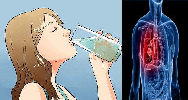 Alkalická voda zabíjí rakovinu – takto si ji připravíte!