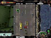 Autobuze de viteza - Jocuri cu autobuze online pentru copii.
