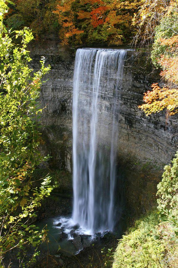 ✯ Tews Falls - Dundas Ontario