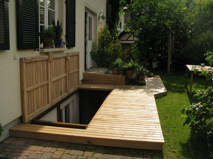 17 bilder zu n37 terrasse auf pinterest g rten pampasgrass und verandas. Black Bedroom Furniture Sets. Home Design Ideas