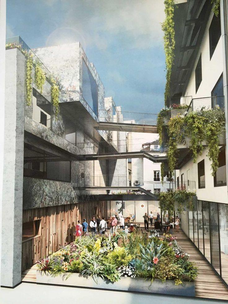 Aldric Beckmann is an architectural genius 550