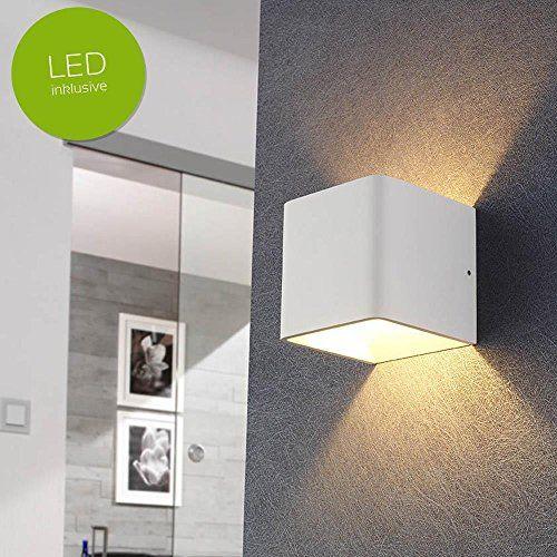 led wandlampe dimmbar hochleistungs led mit 6watt und w http - Galeere Kche Einbauleuchten Platzierung