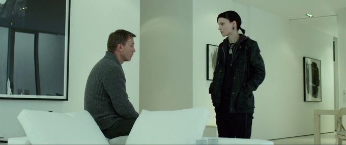 John Wick vs The Girl With The Dragon Tattoo - Album on Imgur